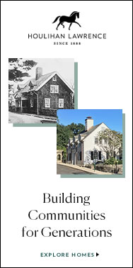 Houlihan Lawrence - Building Communities, up Nov 24, 2020