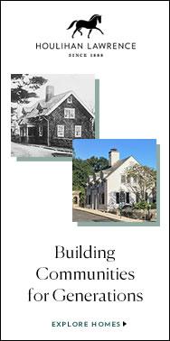 Houlihan Lawrence - Building Communities, up Nov 24, 2020