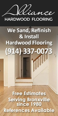 Alliance Hardwood Flooring