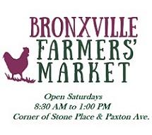 Bronxville Farmer's Market