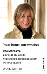 Compass - Rita S, up March 31, 2021