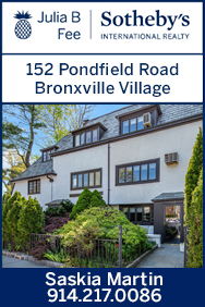 Sotheby's - 152 Pondfield, up May 26, 2021