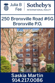Sotheby's - 250 Bronxville Road #6G, up July 7, 2021