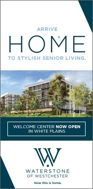 Waterstone Senior Living, up Jan 2, 2021