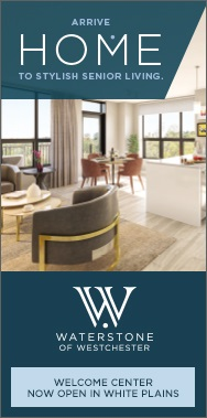 Waterstone Senior Living, up March 29, 2021